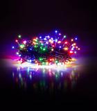 Vianočné osvetlenie, dekorácie